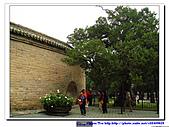 20070926  北京-世界文化遺產天壇:31 北京天壇西門廣場20070926 (5).jpg