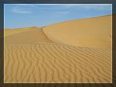 20081011  南彊大漠帕米爾/塔克拉瑪干大沙漠/輪台-塔中-民豐:6.塔克拉瑪干大沙漠 (27).JPG