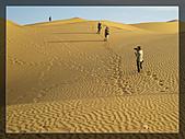20081011  南彊大漠帕米爾/塔克拉瑪干大沙漠/輪台-塔中-民豐:6.塔克拉瑪干大沙漠 (77).JPG