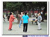 20070926  北京-世界文化遺產天壇:31 北京天壇西門廣場20070926 (6).jpg