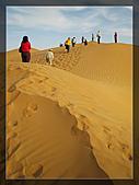 20081011  南彊大漠帕米爾/塔克拉瑪干大沙漠/輪台-塔中-民豐:6.塔克拉瑪干大沙漠 (80).JPG
