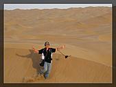 20081011  南彊大漠帕米爾/塔克拉瑪干大沙漠/輪台-塔中-民豐:6.塔克拉瑪干大沙漠 (85).JPG