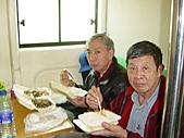 20021115水淹長江三峽最後行腳:14船艙用餐.JPG