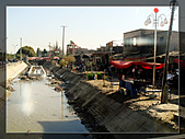20081012  南彊大漠帕米爾民豐-于田-策勒-和田400公里:4.于田縣區 (4).jpg