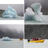 20121022 庫克山國家公園內塔斯曼冰川探索之旅 GLACIER EXPLORERS:相簿封面