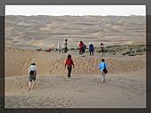 20081011  南彊大漠帕米爾/塔克拉瑪干大沙漠/輪台-塔中-民豐:6.塔克拉瑪干大沙漠 (86).JPG