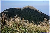 20090118  陽明山-大屯西峰下中正山:大屯西峰 003.jpg