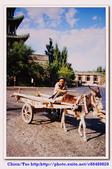 19990729 新疆北疆行13天:9.清水溝遠惠鍾樓.jpg