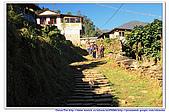 20091029  尼泊爾 安娜普娜山脈健行第二天:29尼泊爾 波拉卡安娜普娜山脈健行2 (90).jpg