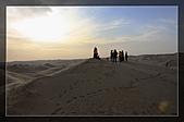 20081011  南彊大漠帕米爾/塔克拉瑪干大沙漠/輪台-塔中-民豐:6.塔克拉瑪干大沙漠 (53).jpg