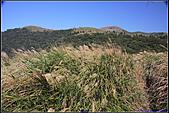 20090118  陽明山-大屯西峰下中正山:大屯西峰 056.jpg