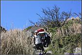 20090118  陽明山-大屯西峰下中正山:大屯西峰 055.jpg