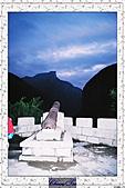 20021115水淹長江三峽最後行腳:44古炮台.JPG