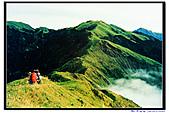 19951025 臺灣最高的地平線─能高安東軍縱走五天:能高安東軍縱走 020.jpg