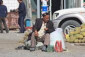 20081011  南彊大漠帕米爾/塔克拉瑪干大沙漠/輪台-塔中-民豐:4.塔中縣午餐 (4).jpg