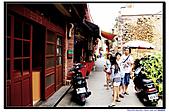20100917徒步遊馬公/隘門金沙灘:4.澎湖 馬公老街 (1).jpg