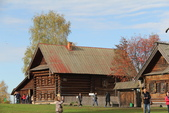 20161001 莫斯科-『金環古城之旅』:蘇茲達里SUZDA:32.木造鄉村博物館 (6).JPG