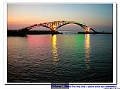 20050703澎湖縣馬公市天后宮:19 澎湖馬公觀音亭夕陽 (29).jpg