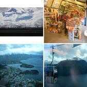 20121022  蜜月小鎮及戶外活動天堂--皇后鎮:相簿封面