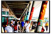 20100917徒步遊馬公/隘門金沙灘:1.澎湖 馬公機場 (10).jpg
