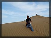 20081011  南彊大漠帕米爾/塔克拉瑪干大沙漠/輪台-塔中-民豐:6.塔克拉瑪干大沙漠 (38).JPG