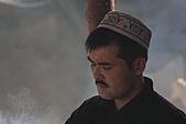 20081011  南彊大漠帕米爾/塔克拉瑪干大沙漠/輪台-塔中-民豐:4.塔中縣午餐 (8).jpg
