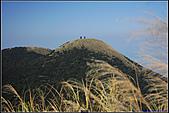 20090118  陽明山-大屯西峰下中正山:大屯西峰 014.jpg