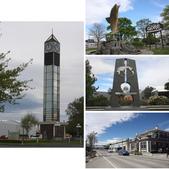 20121024紅斑鳟魚的故鄉、GORE高爾小鎮:相簿封面