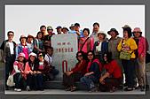 20081011  南彊大漠帕米爾/塔克拉瑪干大沙漠/輪台-塔中-民豐:5.塔克拉瑪干大沙漠起點 (5).jpg
