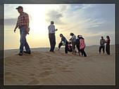 20081011  南彊大漠帕米爾/塔克拉瑪干大沙漠/輪台-塔中-民豐:6.塔克拉瑪干大沙漠 (42).jpg