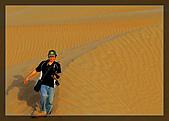 20081011  南彊大漠帕米爾/塔克拉瑪干大沙漠/輪台-塔中-民豐:6.塔克拉瑪干大沙漠 (71).jpg