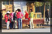 20081012  南彊大漠帕米爾民豐-于田-策勒-和田400公里:2.民豐縣街頭 早晨 (14).jpg