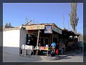20081012  南彊大漠帕米爾民豐-于田-策勒-和田400公里:3.G315國道民豐至于田 (5).jpg