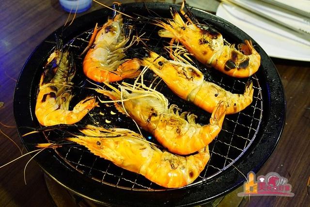 DSC07210.jpg - 泰蝦pa水道泰國蝦燒烤吃到飽