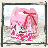 星心相印手提禮盒:box-24pcsA01-s-001