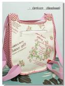 ~2013.09 手作品集。袋物:草莓花籃。旋釦兩用包02.jpg