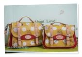 手作品。袋物:紅豆學院包(森林熊)組包.jpg