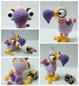 鉤針玩偶:渡渡鳥.jpg