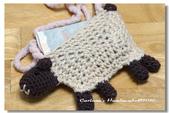 ~2013.09 手作品集。鉤針編織:毛線玩偶。暖暖包~可愛羊.jpg