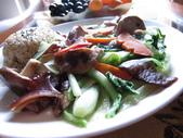 烹飪照:奶油鮮菇炒小白菜1.jpg