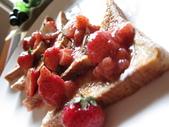 烹飪照:全麥法式草莓土司1.jpg