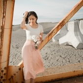 鈺靜_春遊二110:相簿封面