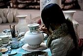 北越-下龍灣五日遊 day1:DSC_4500-2  畫瓷器 IMG_1261.JPG
