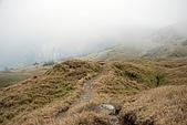 奇萊主北 2009/04/10-2009/04/12:DSC_5579 雲霧中的小奇萊.jpg