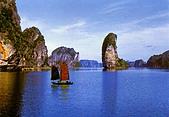 越南-明信片:The Ba islet.jpg
