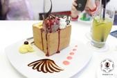 Dazzling Cafe 很夯的蜜糖吐司:Dazzling Cafe81.jpg