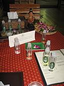 五人遊布吉2009--享受Spa篇:我們在這裡選擇香薰的味道...