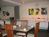 五人遊布吉2009-酒店及Karon篇:吃早餐的地方