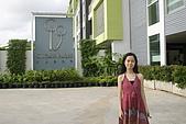 五人遊布吉2009-酒店及Karon篇:門口