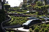 舊金山漁人碼頭、金門大橋散散步:大家都來這裡練車嗎?!
